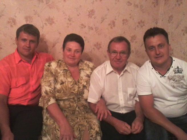 Іван Яковлев