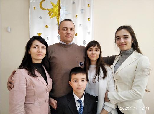 Якименко Олександр