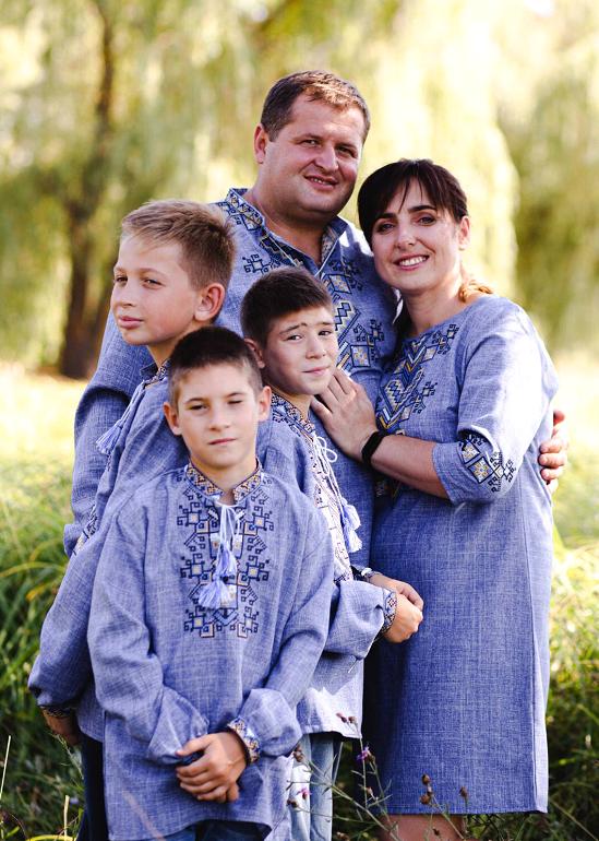 Журик Віталій