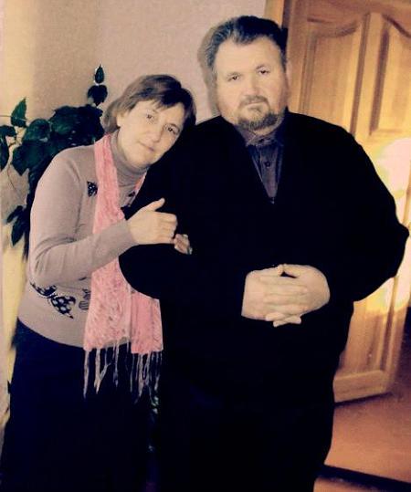 Левін Сергій