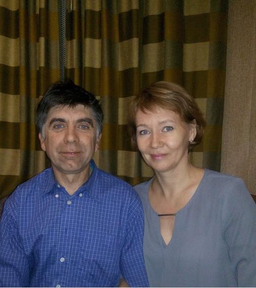 Луценко Сергій