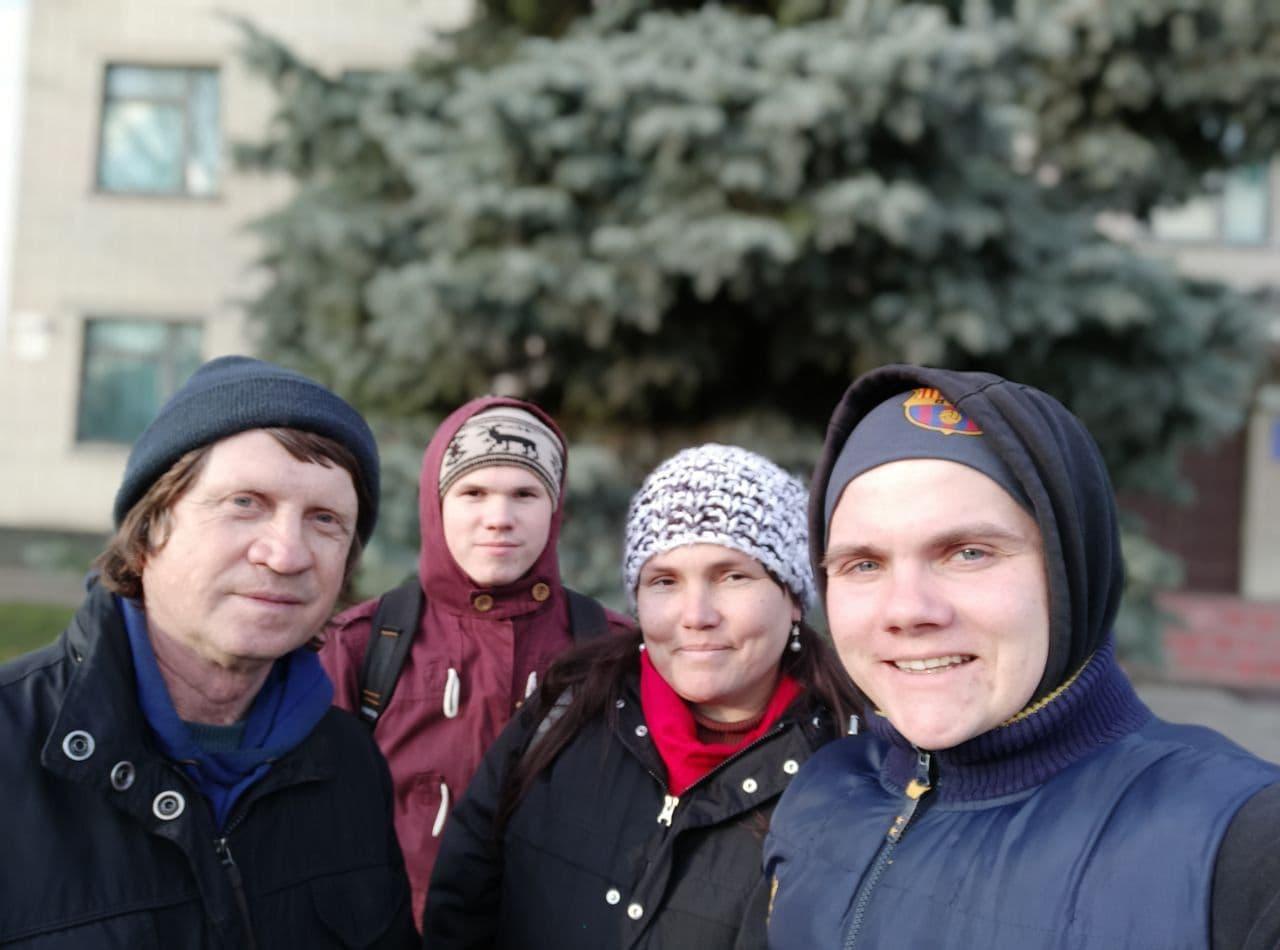 Маслов Юрій